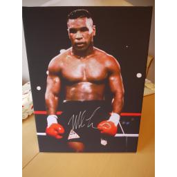 Mike Tyson signed 20x16 boxed canvas.jpg